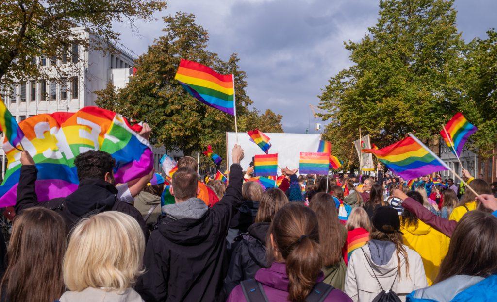 Trondheim_Pride